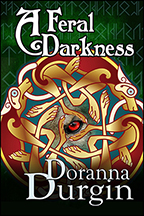 A Feral Darkness, Backlist eBook